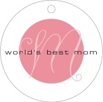 Riva mother's day gift tags