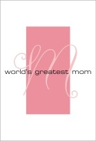 Riva mother's day labels