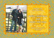 holiday cards - sunflower - raj (set of 10)