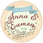 Spring Meadow circle labels