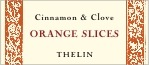 Rococo Summer small rectangle labels