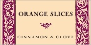 Rococo Summer rectangle labels