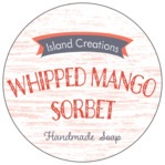 Rustic Retro circle labels
