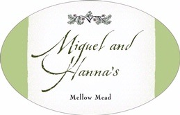 Rustic Floral large oval labels