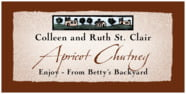 Rustic Home rectangle labels