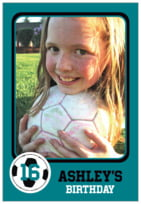 Soccer tall rectangle labels
