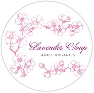 Spring large circle labels