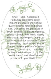 Spring oval text labels