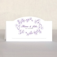 Spring place cards