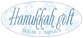 Snowflakes Drift oval labels