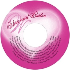 Sweetheart cd labels