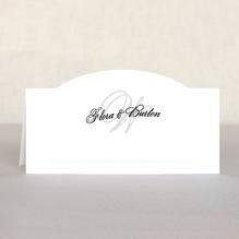 Sweetheart place cards