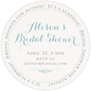 Swash in Love large circle labels