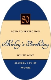 Sydney tall oval labels