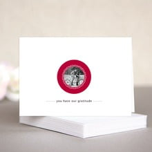 Tiny Charms anniversary note cards
