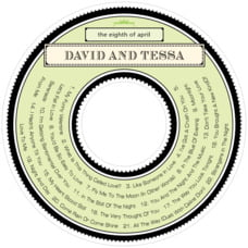 Treasury cd labels