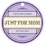 Treasury mother's day gift tags