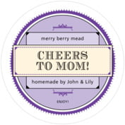 Treasury mother's day coasters