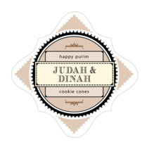 Treasury fancy diamond labels