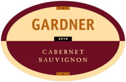 Urban large oval labels