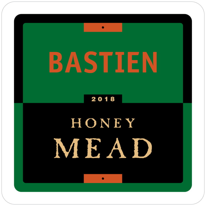 square beer coasters - green, spice & black - urban (set of 12)