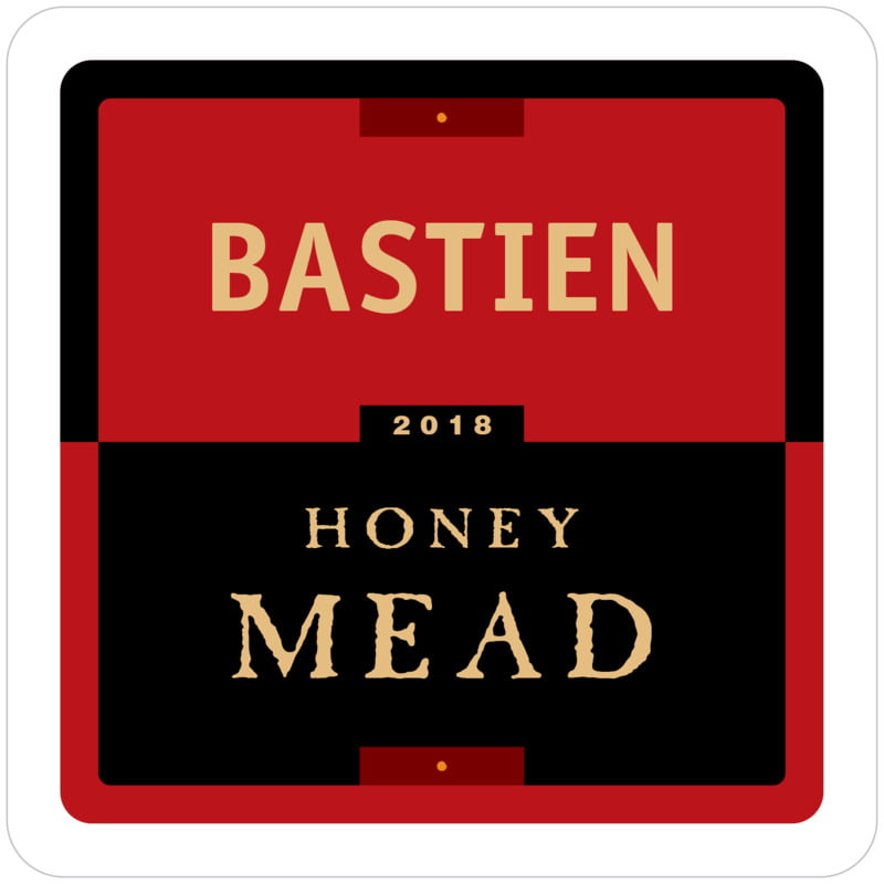 square beer coasters - red, black & gold - urban (set of 12)