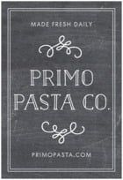 Vintage Chalkboard business food labels
