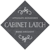 Vintage Chalkboard diamond labels