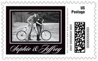 Vida large postage stamps