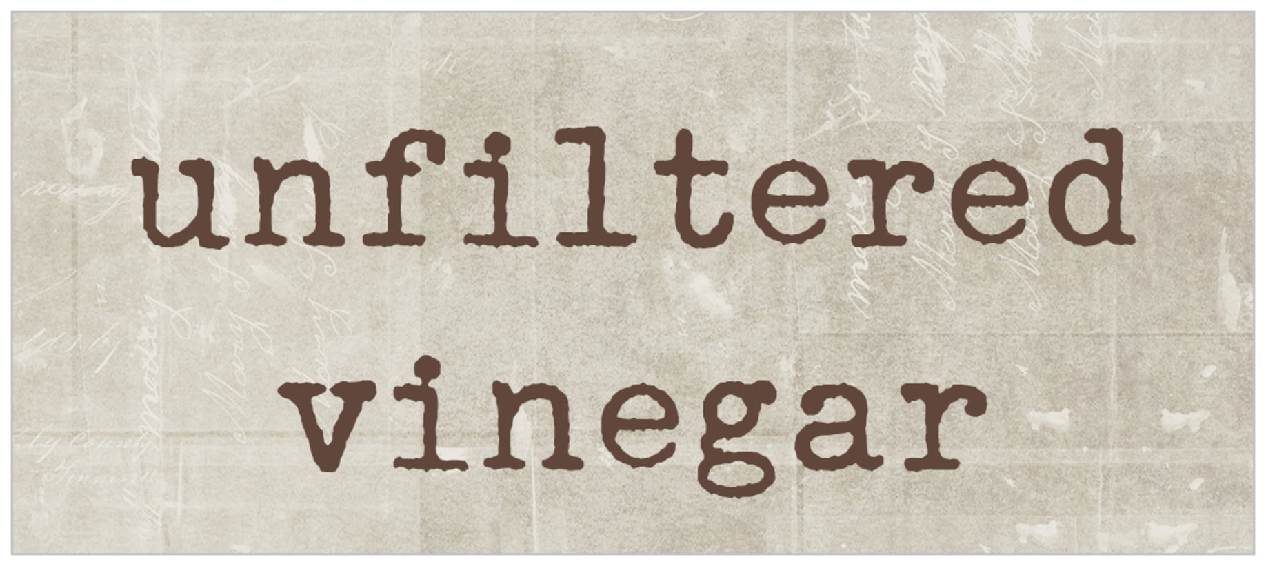 small rectangle food/craft labels - limestone - vintage unfiltered (set of 24)