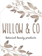 Willow small luggage tags