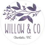 Willow circle labels