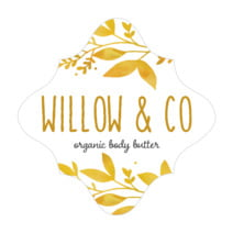 Willow fancy diamond labels