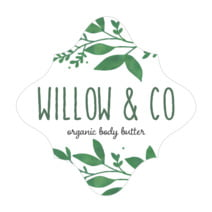 Willow Fancy Diamond Label In Forest