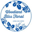 Woodland Bliss round stamps