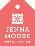 Elements Icon Small Luggage Tag In Deep Coral
