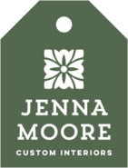 Elements Icon Small Luggage Tag In Forest Green