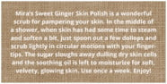Elements Burlap rectangle text labels