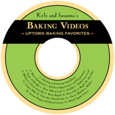 Xenith cd labels