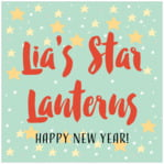 Starry Sky square labels