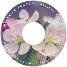 Caption Cd Label In Custom