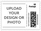 DIY business postage stamps