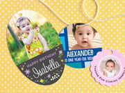 baby gift tags