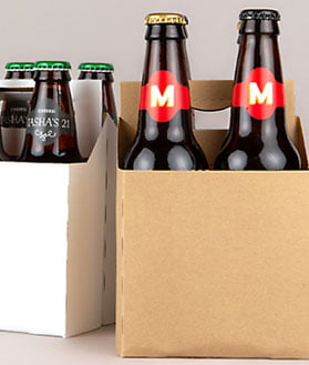 beer bottle carriers