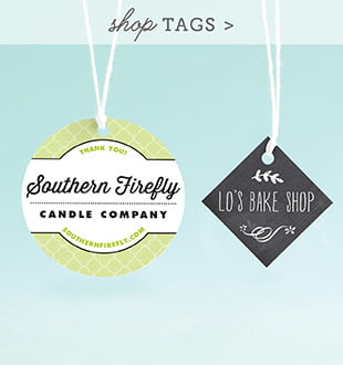 business tags
