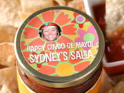 cinco de mayo labels