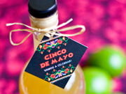 cinco de mayo favor tags
