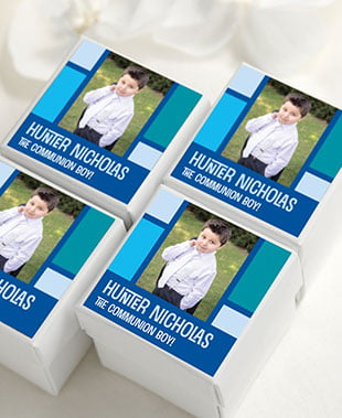 communion labels