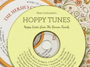 easter cd/dvd labels