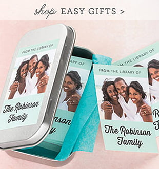 easy gifts